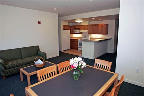college appartment mills college housing residential options