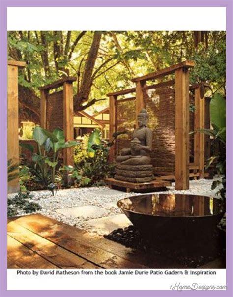 10 meditation garden design ideas 1homedesigns com