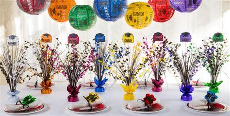 Decoration For Graduation by Graduation Centerpieces Graduation Table Decorations