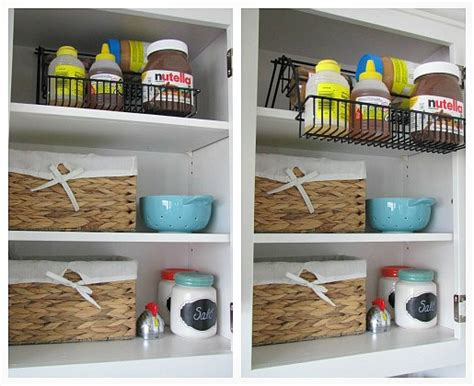 How To Organize Food In Kitchen Cabinets How To Organize Kitchen Cabinets Clean And Scentsible