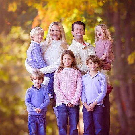 donald trump grandchildren best 25 donald trump jr kids ideas on pinterest