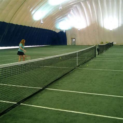 indoor tennis courts indoor clay courts wessen indoor tennis club
