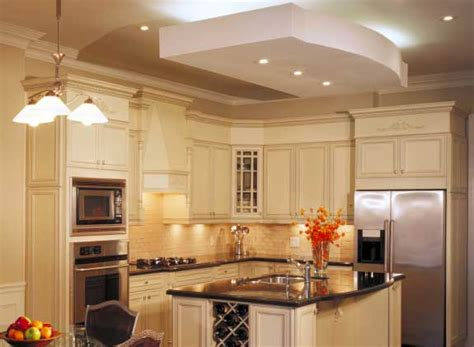Putting Crown Molding On Kitchen Cabinets Installing Crown Molding On Kitchen Cabinets