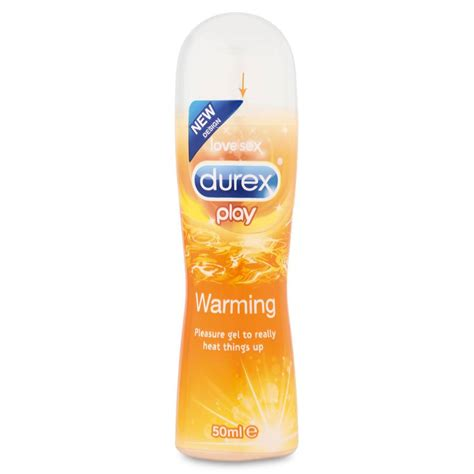 Durex Play Lubricant Intimate Lube Kemasan 50ml durex play warming intimate lubricant 50ml warming