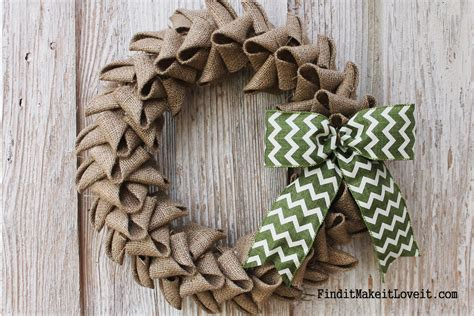 how to make a wreath with burlap tina s scrap crap burlap petal christmas wreath