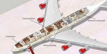 layout of air one pics for gt air force one interior layout