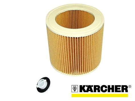 Vacuum Cleaner Karcher Wd 3300 original karcher filter for vacuum cleaner a 2004 2024