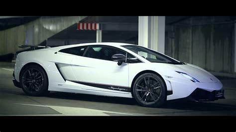 Lamborghini Youtube Video by Lamborghini Gallardo Lp570 4 Superleggera For Sale