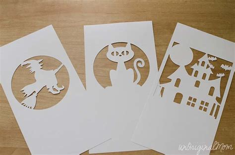How To Make Luminaries With Paper Bags - paper bag luminaries unoriginal