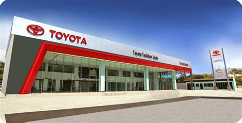 toyota company overview company profile of toyota philippines
