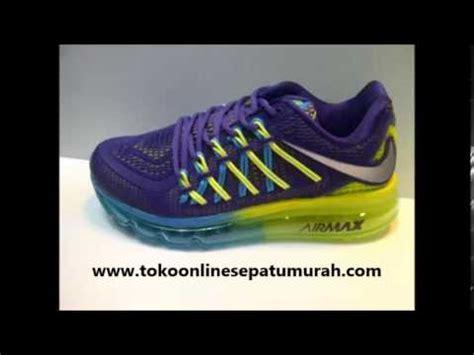 Sepatu Olahraga Nike Airmax Zero Lari sepatu nike airmax fitsole 2 import