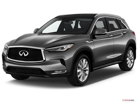 infiniti truck 2020 2020 infiniti qx50 prices reviews and pictures u s