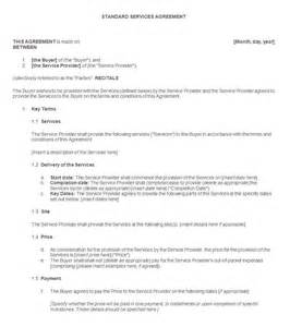 contract template microsoft word service contract template free microsoft word templates