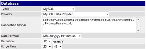 format date using mysql how to convert ultralog hspi and