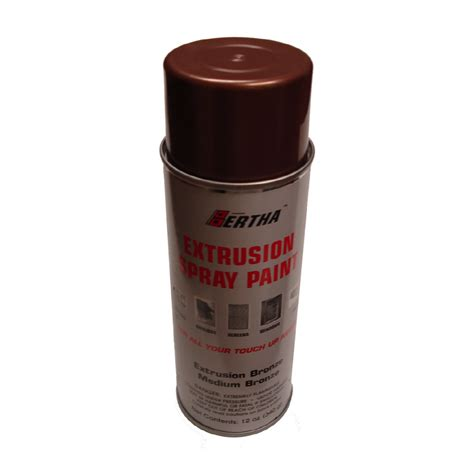 shop bertha 12 oz bronze semi gloss spray paint at lowes