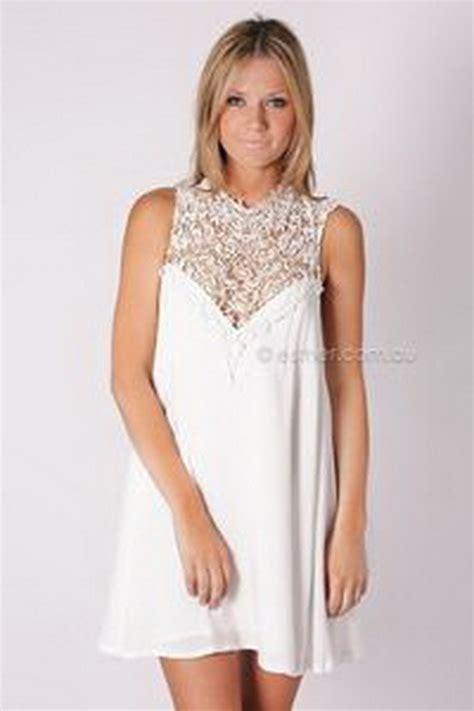 Bridal Shower Dresses For The by White Bridal Shower Dresses