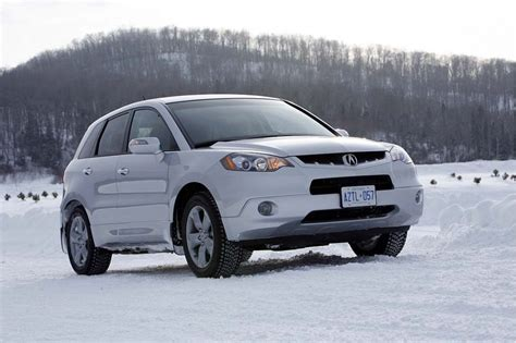 how do cars engines work 2008 acura rdx instrument cluster 2008 acura rdx pictures photos gallery motorauthority