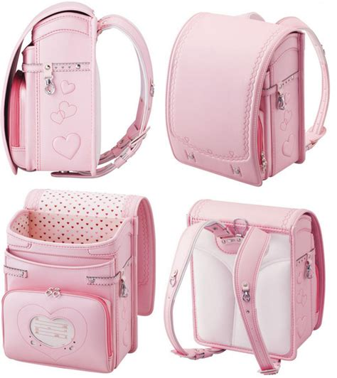Fashion Bag 9888 Tas Fashion 9888 japanese randoseru backpack accesorios 3