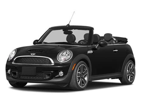 Mini Black 2014 mini cooper convertible black top auto magazine