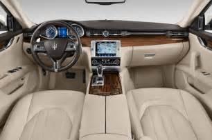 Maserati Suv Interior 2016 Levante Suv Critical For Maserati S Future