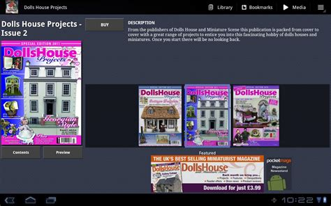 dolls house projects magazine dolls house projects magazine android apps on google play