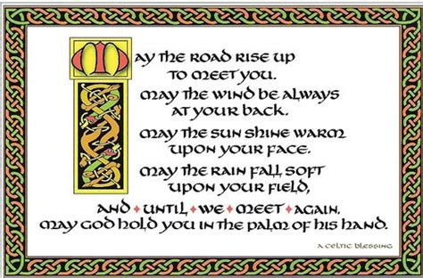 Wedding Blessing Meaning by 216 Best I Being Images On Celtic