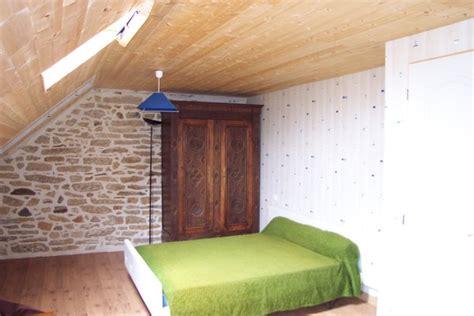 Location de vacances maison de pêcheur à Tréboul Douarnenez en Bretagne Sud dans le Finistère Sud