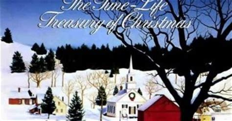 the time life treasury of christmas vol. ii (1999)