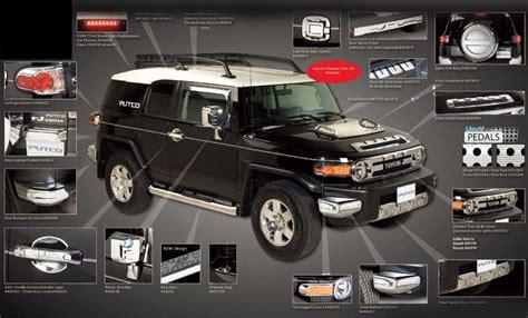 car accessories toyota car accessories myautoshowroom