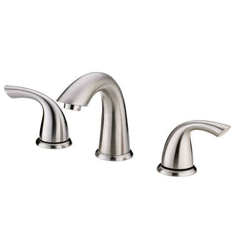 Uberhaus Shower Faucet Installation by Quot Quot Lavatory Faucet Rona