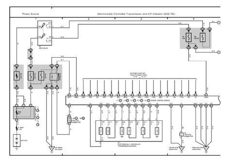 toyota 2kd ecu wiring diagram imageresizertool
