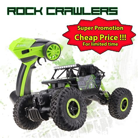 buy wholesale rc rock crawler from china rc rock