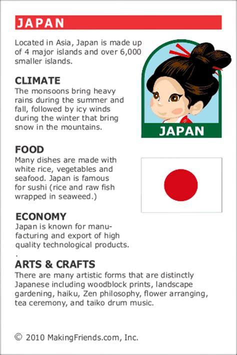 japan facts for facts about japan makingfriendsmakingfriends