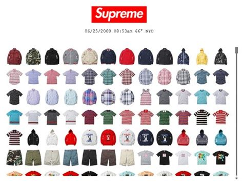 supreme clothing sale supreme store sale event freshness mag