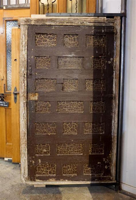 century spanish carved door  frame  sale
