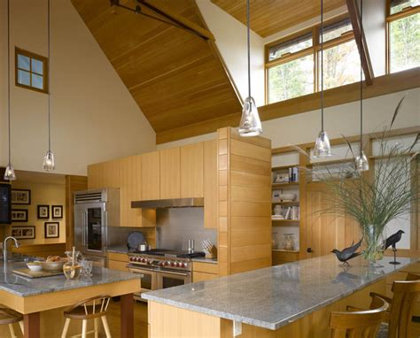 design house burlington vermont lake house rustic kitchen burlington by