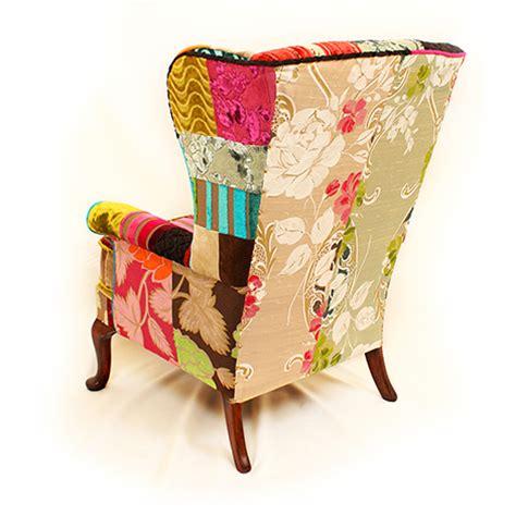 Patchwork Furniture Uk - patchwork furniture just fabrics