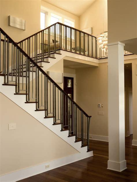 craftsman railing home design ideas pictures remodel