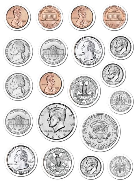 printable images of us coins american currency coins www pixshark com images