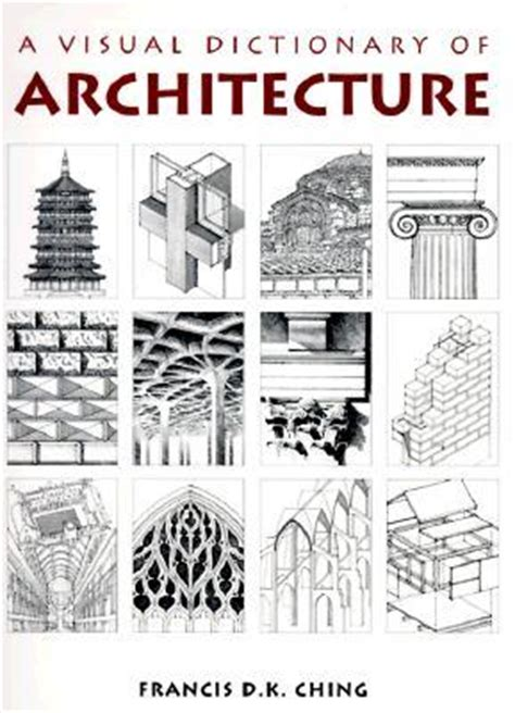 Landscape Design Definition Pdf A Visual Dictionary Of Architecture By Francis D K Ching