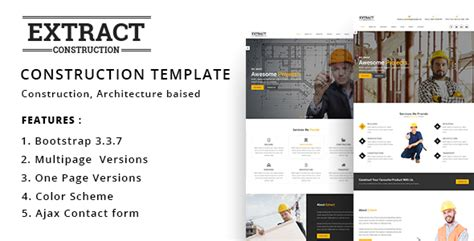 themeforest construction template envato birthday marketing caign themeforest