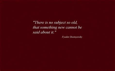 dostoevsky quotes quotes by dostoevsky quotesgram