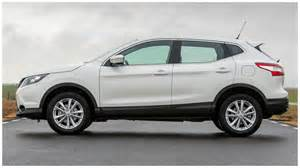 Nissan Qashqai Ground Clearance New Nissan Qashqai 2017 All About New Cars