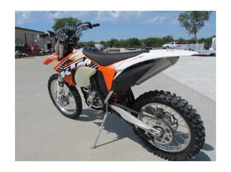 2011 Ktm 350 Xcf 2011 Ktm 350 Xc F Dirt Bike For Sale On 2040motos