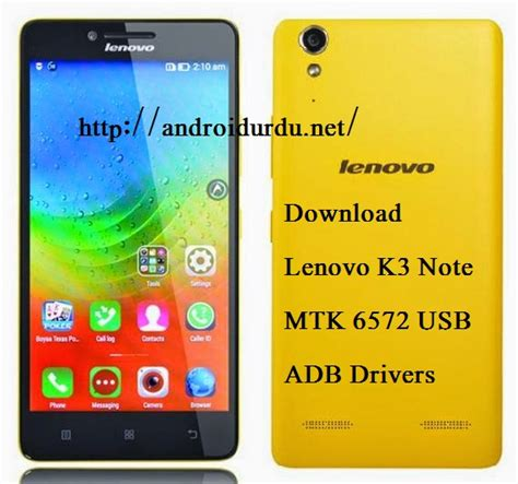 themes for android lenovo k3 note download lenovo k3 note mtk 6572 usb adb drivers