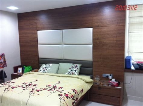 cushion bed frame built in bed frame with cushion