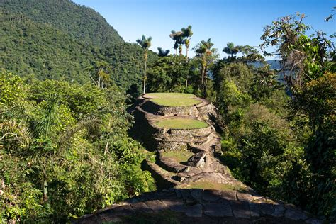 Colombia Jungle a jungle trek to colombia s lost city duff s suitcase