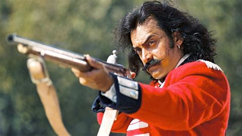 film action aamir khan mangal pandey he lit the spark that led to the first war