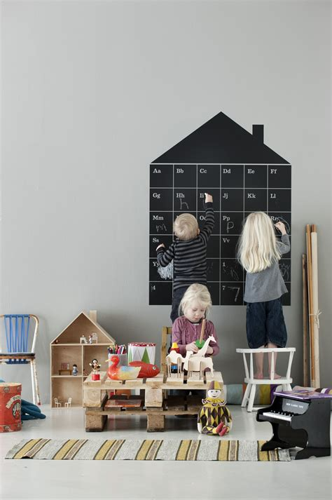 Wonderful Walls At Ferm Living by Living With Ferm Living Ninetonine