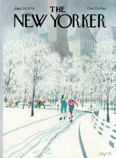 new year january 1979 297 best images about new yorker cover on